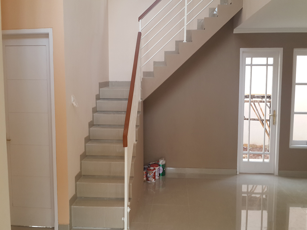 renovasi rumah di bumi bintaro permai 1