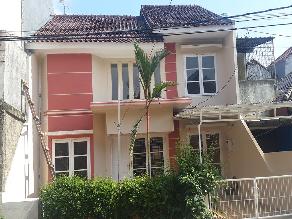 renovasi rumah di bumi bintaro permai 2