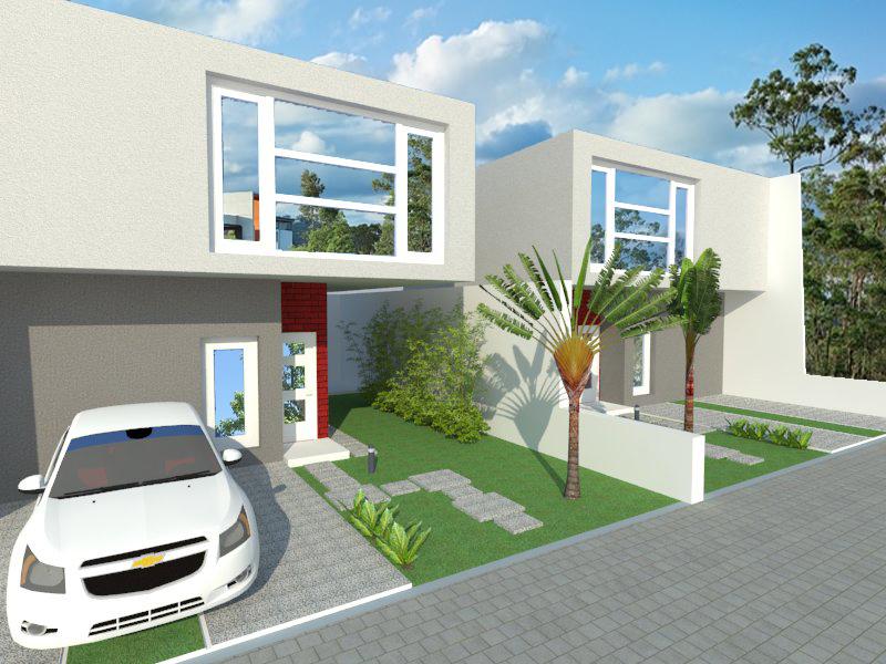 Kontraktor Desain Arsitektur Rumah 3