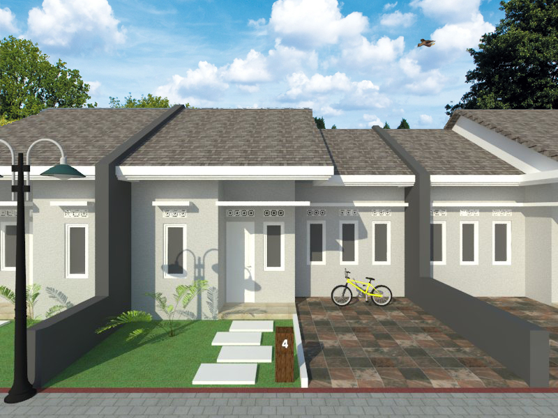 Kontraktor Desain Arsitektur Rumah 2
