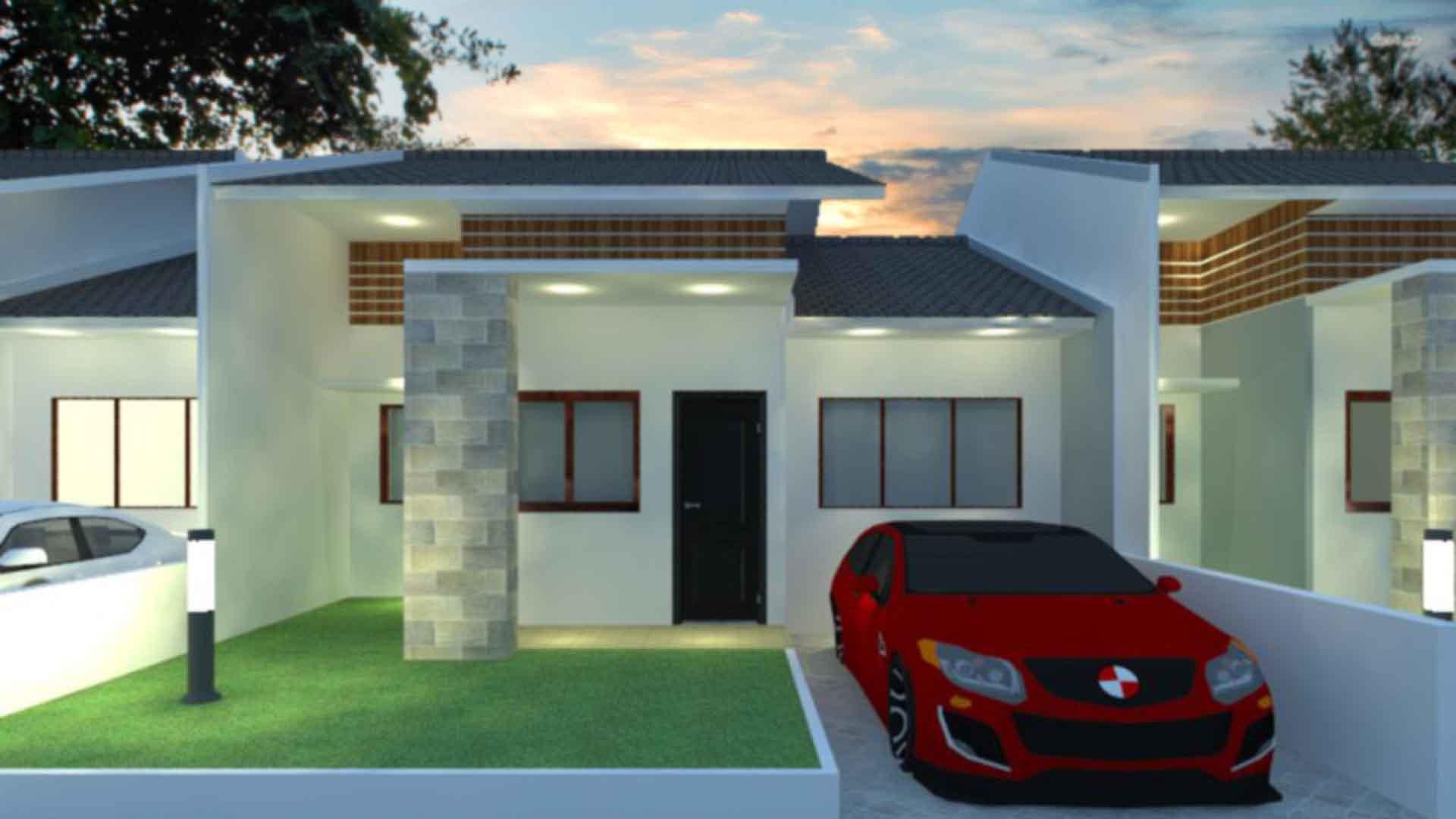 Kontraktor Desain Arsitektur Rumah 5