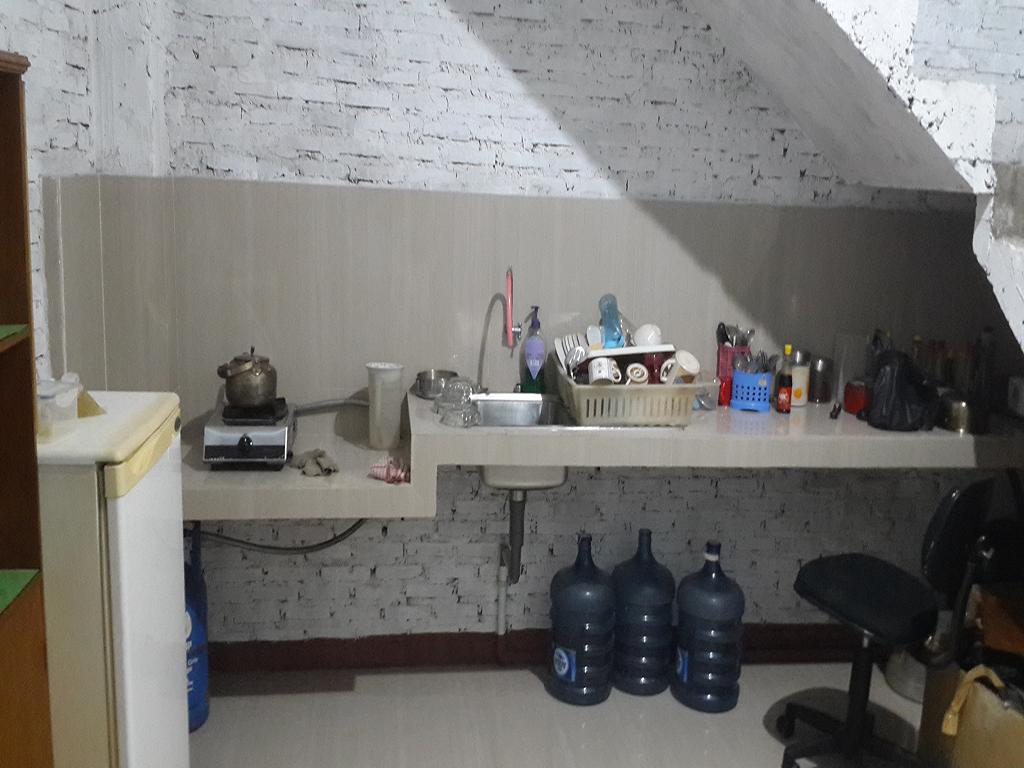 Renovasi Kantor Di Jakarta Selatan 2