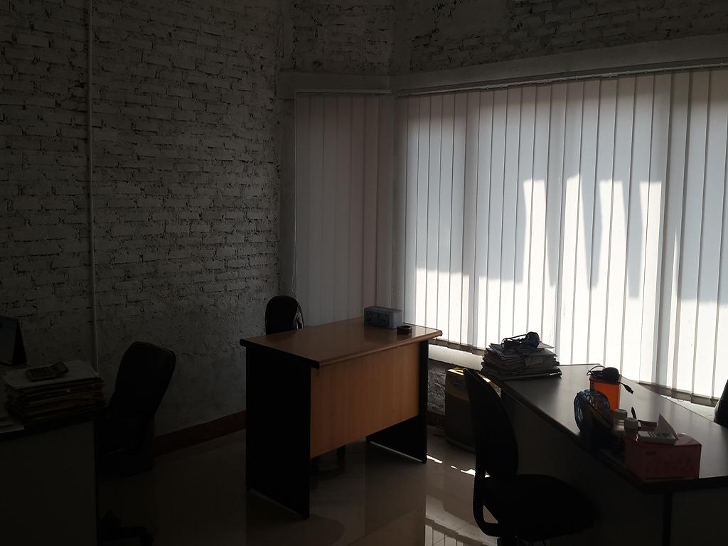 Renovasi Kantor Di Jakarta Selatan 6