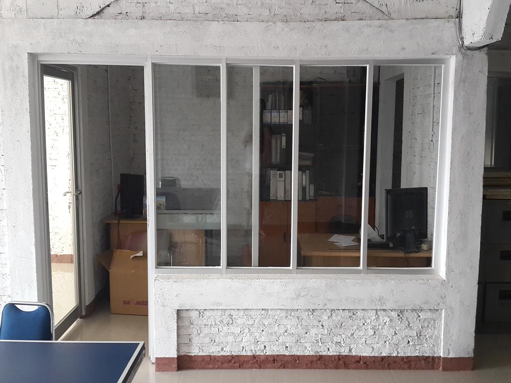 Renovasi Kantor Di Jakarta Selatan 8