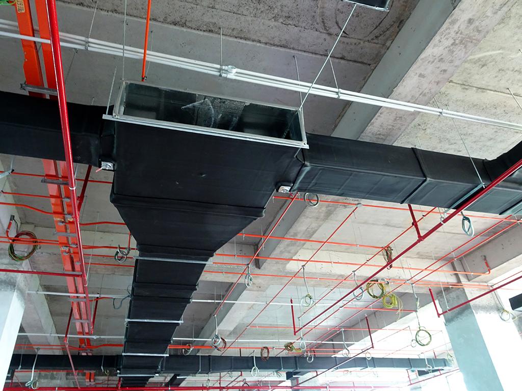 Mengenal Sistem Tata Udara Atau HVAC oleh Jasa Kontraktor ME