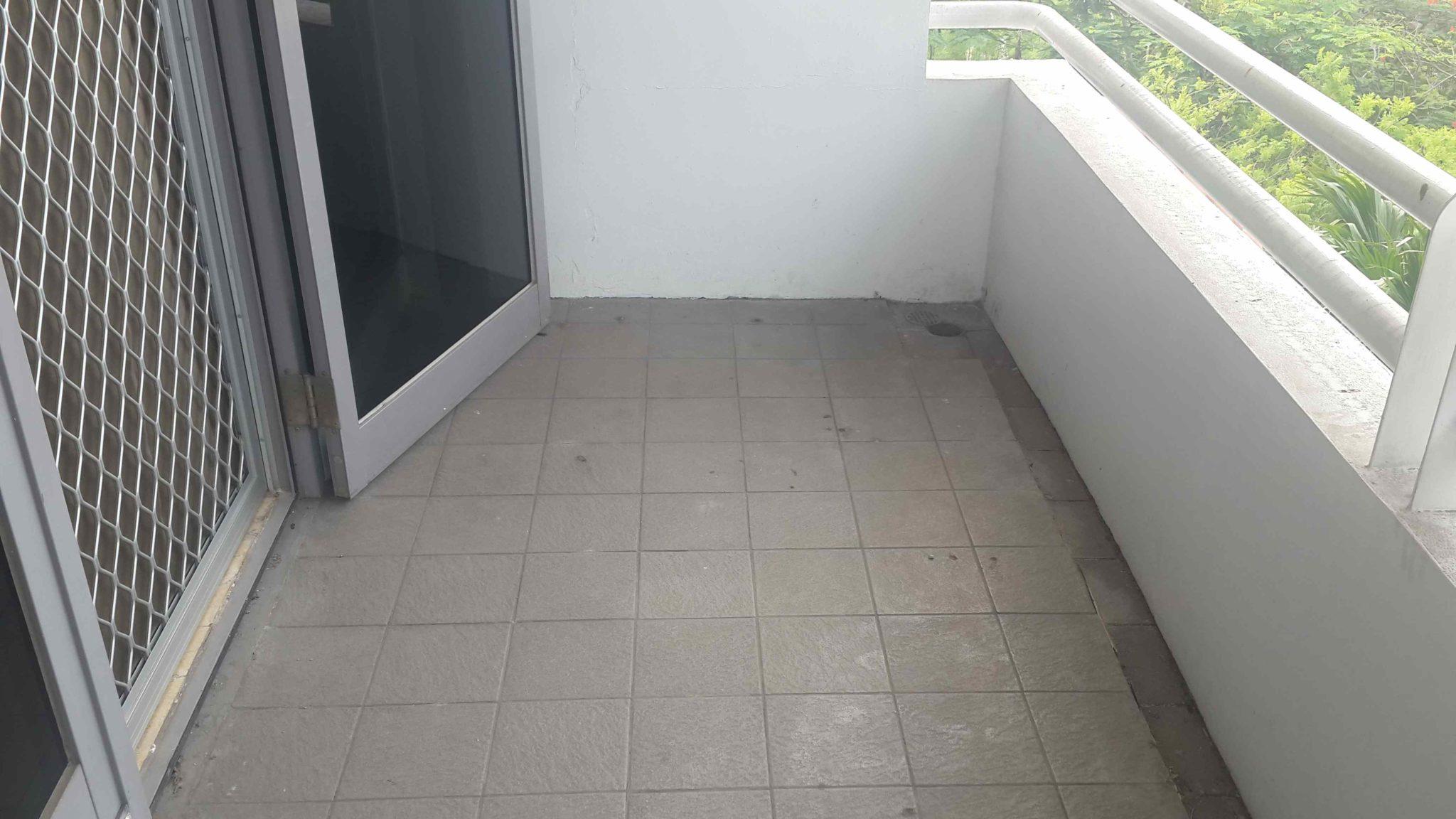 renovasi kondominium kintamani jakarta 3