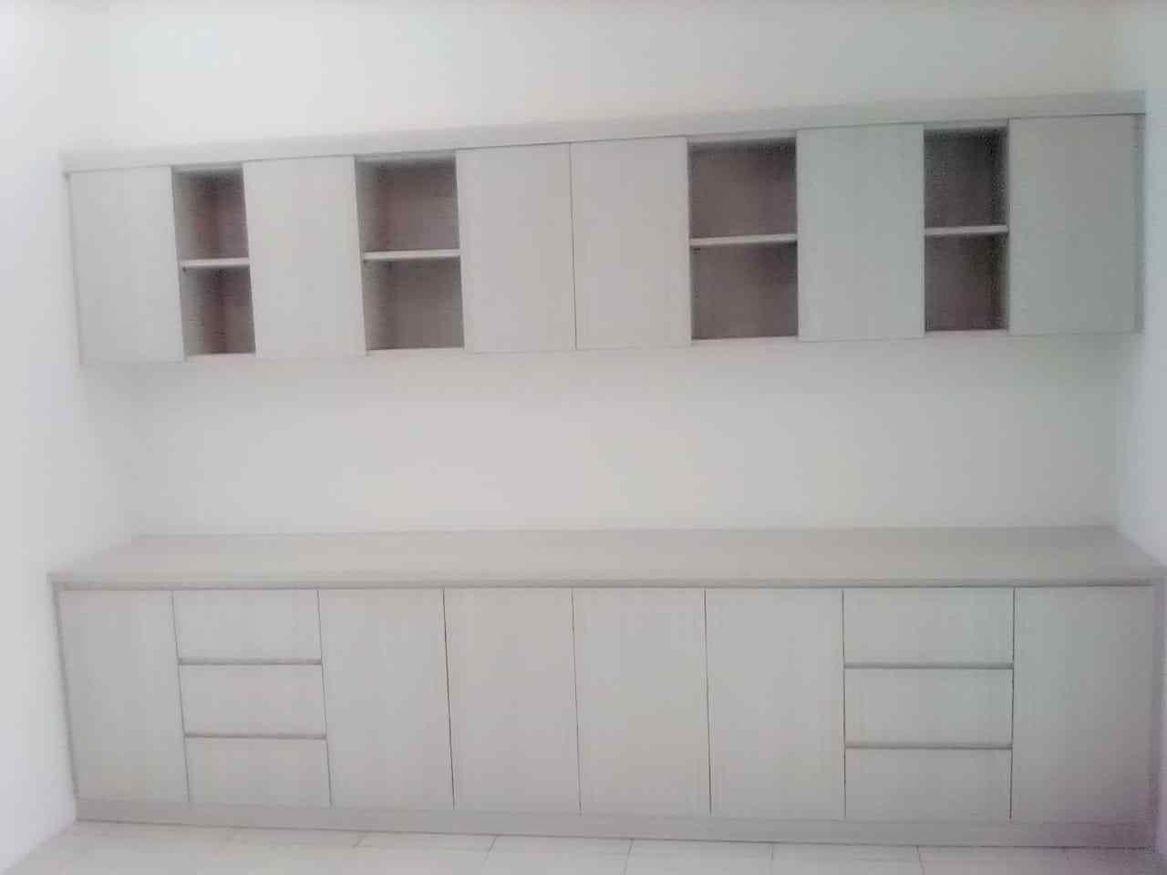 Hasil pekerjaan jasa renovasi kantor di Jakarta Barat 6