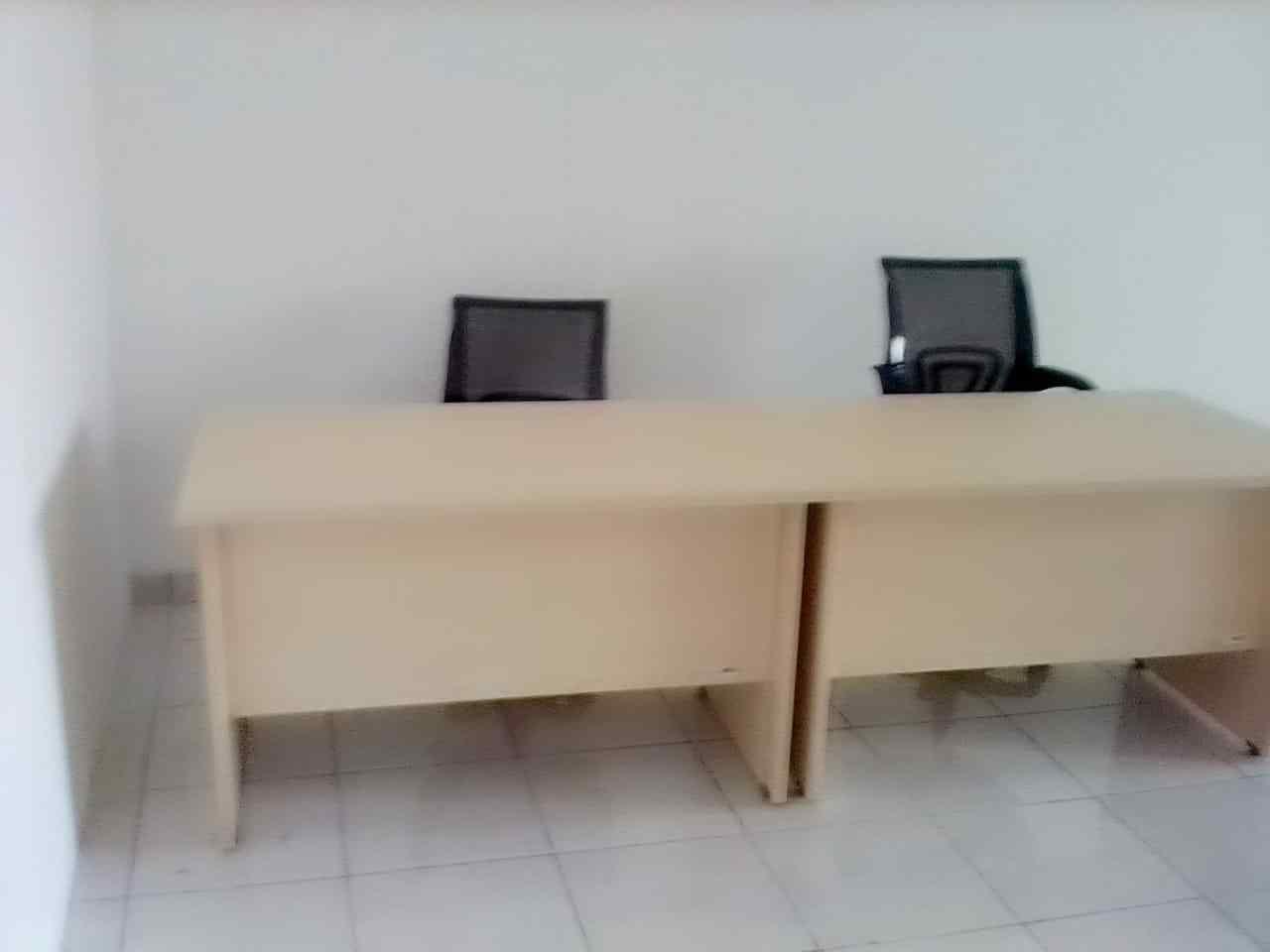 Hasil pekerjaan jasa renovasi kantor di Jakarta Barat 4