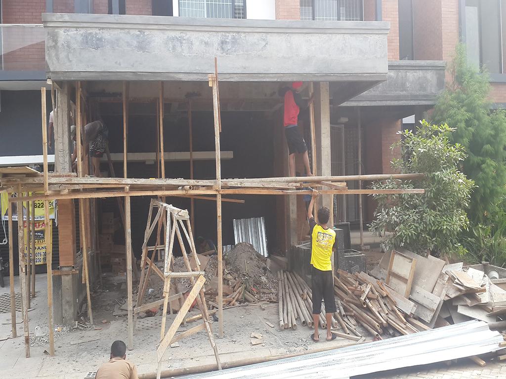 Jasa Renovasi Rumah di Bintaro