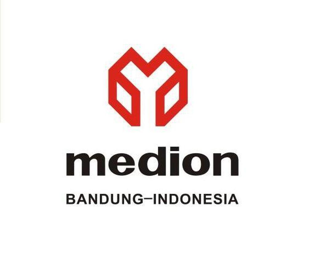Renovasi Kantor PT Medion di Bogor