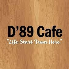 Renovasi Cafe D'89 Cafe Bandung